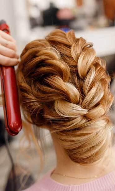 L'hair d'Ysa